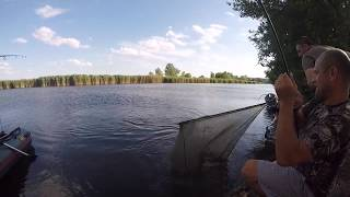 Dolnobarský rybník