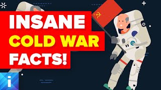 50 Insane Cold War Facts That Will Shock You!