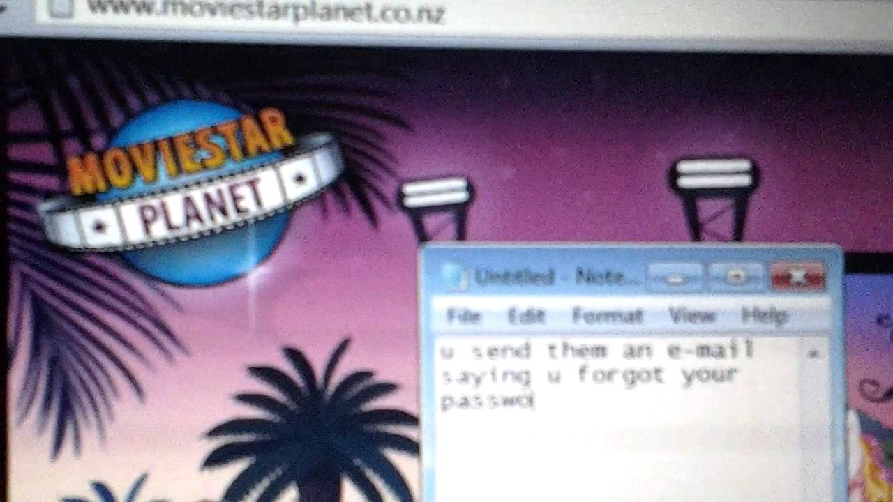 How to hack someone on msp no download - YouTube