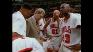 Las mejores Jugadas de Michael Jordan