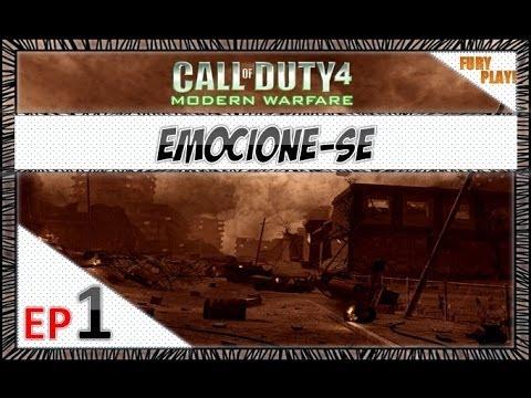 Emocione-se  EP1