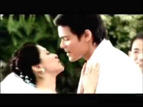 DingDonG DanTeS and MaRiaN RiVeRa - WHiTe WeDDinG - YouTube