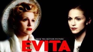 Evita Soundtrack 04. Eva And Magaldi/Eva Beware Of The City
