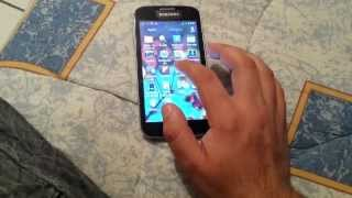 Galaxy S4 Usado Replica En Venta Mercado Libre
