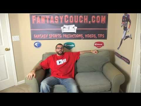 2011 Fantasy Football Week 8 Waiver Pickups