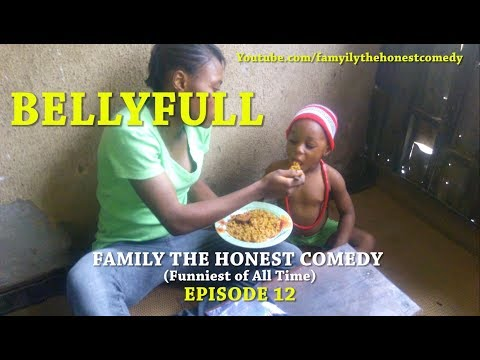 UNCLE I WILL EAT YOU (Mark Angel Comedy) (commercialized)