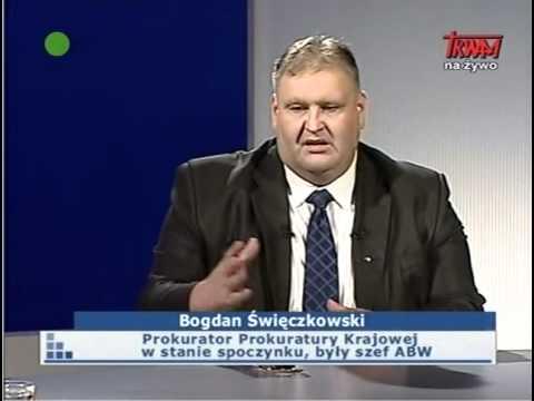 Rozmowy niedokończone (2/6) - Czy Polska jest krajem bezpiecznym?