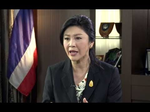 Court dismisses Thai PM Yingluck Shinawatra from office