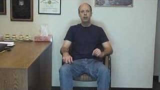 Sciatica Exercises Part 2 Piriformis Syndrome