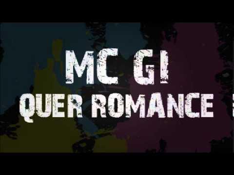 Mc Gi - Quer Romance (HUNGRY SAM Remix)