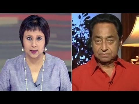 Have internal elections; end patronage, Kamal Nath tells NDTV