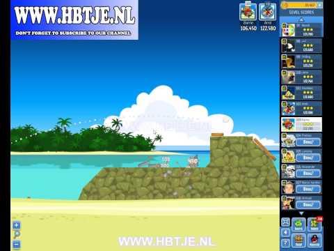 Angry Birds Friends Tournament Week 65 Level 5 high score 126k (tournament 5)
