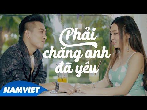 Phải Chăng Anh Đã Yêu - Châu Khải Phong [MV 4K Official]