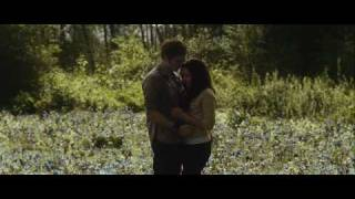 The Twilight Saga: Eclipse Trailer Italiano