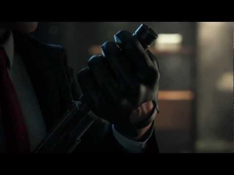Видео с лондонской презентации игры