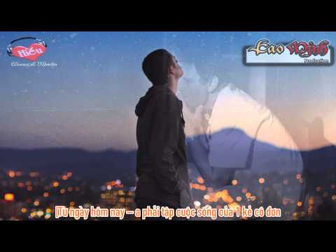Đi Tìm Lại Chính Anh (Part 2) - Only T, Endless, Lee Yang [Lyric Video Full HD]