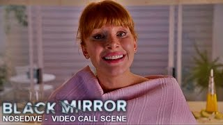 Black Mirror   Nosedive - Video Call