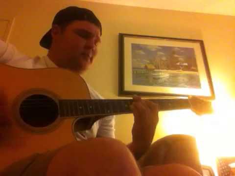 Kings Of Leon Beautiful War acoustic cover