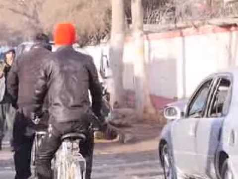 TOLOnews 18 January 2014 Kabul Attack Morning Scene / تصویر بامداد حملۀ کابل