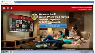 How To Watch Hulu And Netflix Outside The USA Free (HD