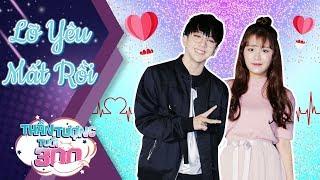 Lỡ yêu mất rồi - Han Sara & Tùng Maru | Thần tượng tuổi 300 sitcom OST/ Nhạc phim