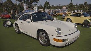 Porsche Club of America WERKS Reunion Monterey - Rolex Monterey Motorsport Reunion!. MotorTrend.