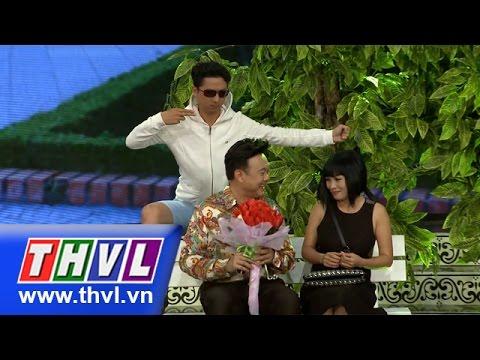 THVL   Danh hài đất Việt - Tập 26: Bí mật trong công viên - Chí Tài, Phương Thanh, Hứa Minh Đạt...