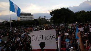 حالة من الغضب تخيم على غواتيمالا بعد وفاة 39 طفلة حرقاً |