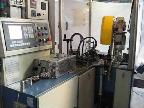 Cablaggio Motore Compressore Frigorifero