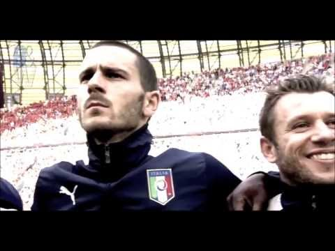 Italy vs England ● Promo World Cup 2014 ● ||HD||