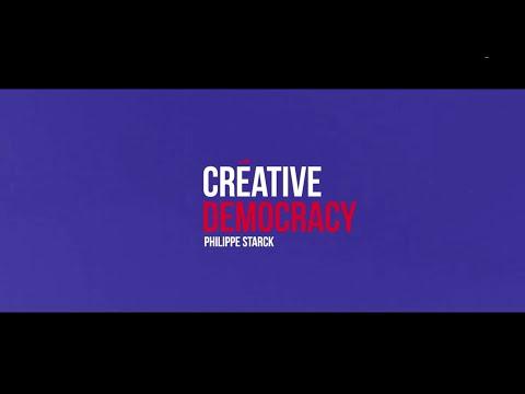 Creative France - Starck