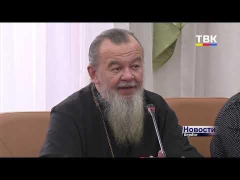 Православные Бердска не смогут окунуться в проруби в Крещение из-за тонкого льда