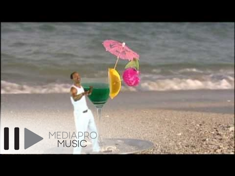 Alb negru feat. Andra - Fierbinte