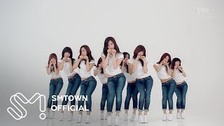 Girls� Generation Dancing Queen_Music Video