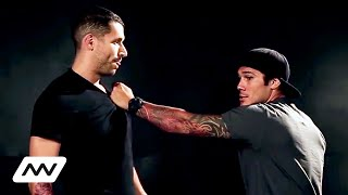 How to Win a Street Fight   Professional Fighter Roger Huerta