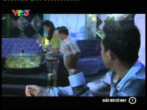 Phim Việt Nam - Giấc mơ cỏ may - Tập 7 - Giac mo co may - Phim Viet Nam