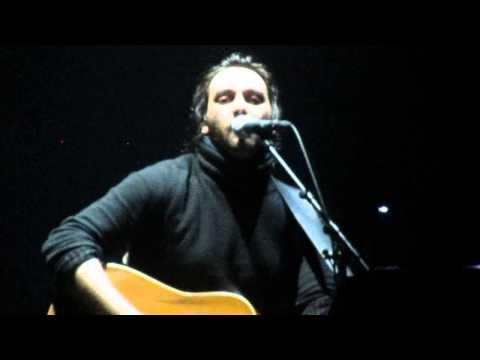 Damien Saez - Marguerite Live @ Lyon Halle Tony Garnier 04/04/2013