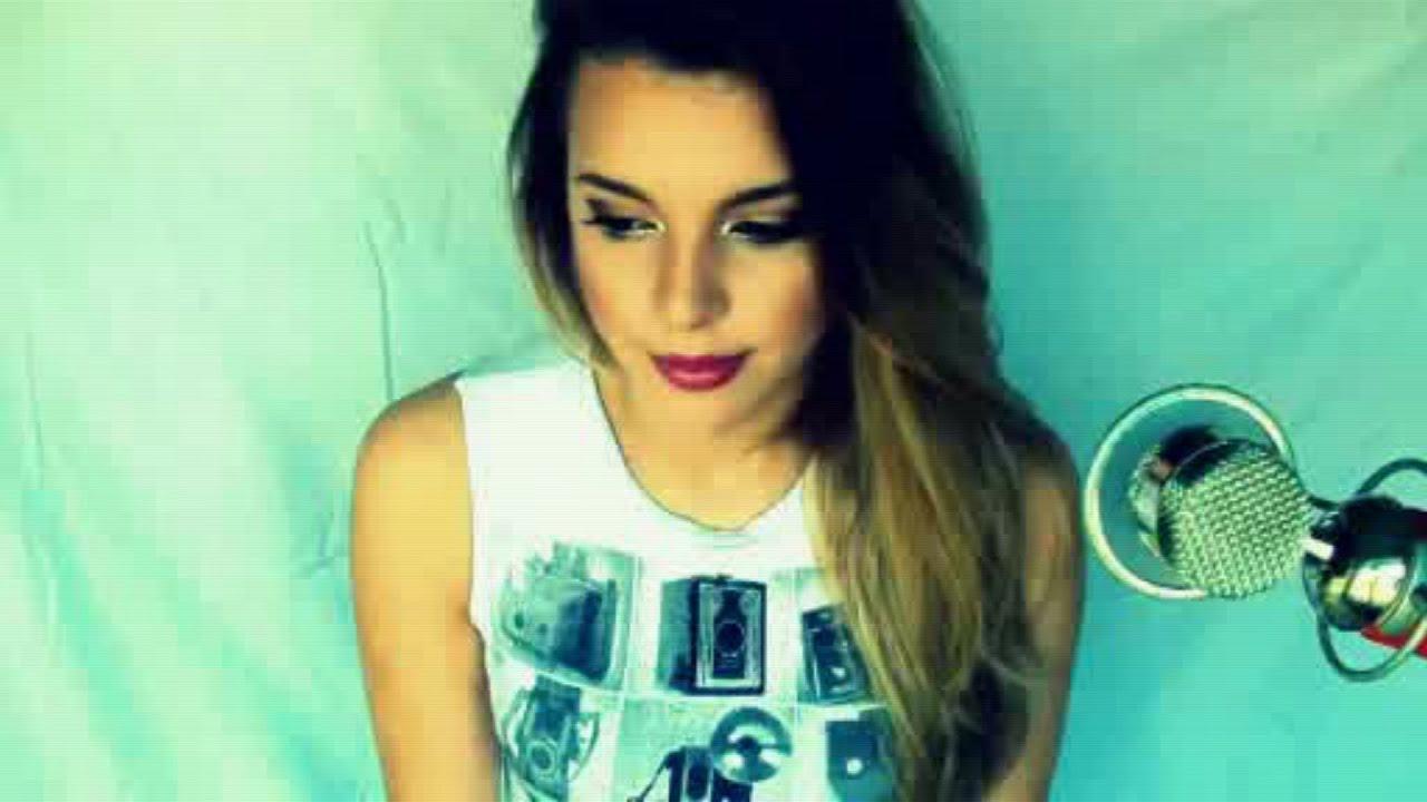 """Tattooed heart"" Ariana Grande - Tattooed heart (Cover"