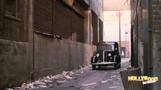 """Who Framed Roger Rabbit Scene """"Car Chase"""""""