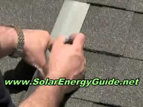 MAKE SOLAR PHOTOVOLTAIC PV PANELS SOLAR CELLS HOMEMADE DO IT YOURSELF SOLAR PANEL -EXx7j82m1uo
