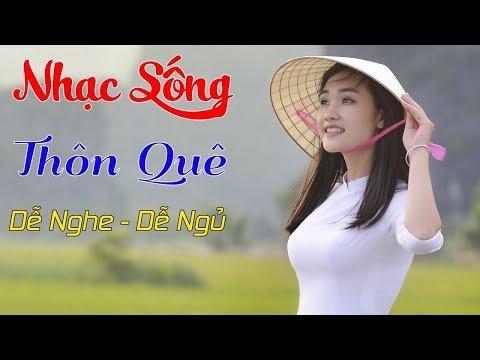 Live Stream ☞Nhạc Sống - Thôn Quê 2017 | Đỉnh cao LK Cha Cha Trữ Tình Nghe Ngất Ngây Tê Tái Tâm Hồn