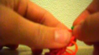 TRIPLE SINGLE MY HAND! (LOOM BRACELETS)
