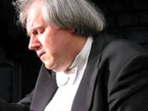 Sokolov Grigory Etude in D flat major, Op. 25 No. 8