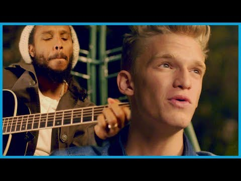 Cody Simpson ft. Ziggy Marley - Love