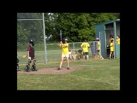 Champlain-Rouses Point - Chazy PWSB 6-2-11