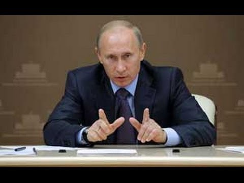 Russian president Vladimir Putin react to US threats about Ukraine  in his  first press conference