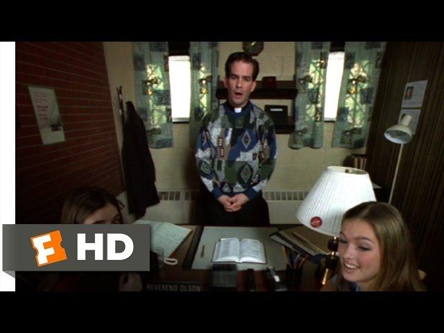 Jailbait (1/11) Movie CLIP - Waiting Until We're Married (2000) HD