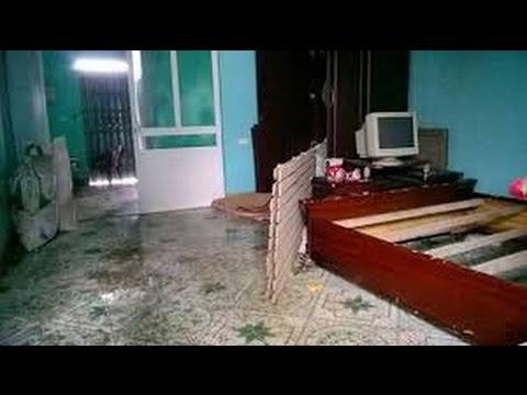 Bình Dương: Nghi án chồng giết vợ rồi tự sát - Thảm án gia đình
