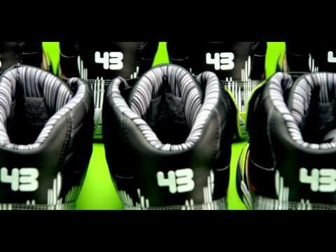 DC SHOES: Ken Block's Gymkhana THREE, Part 1; The Music Video Infomercial (feat. The Cool Kids)