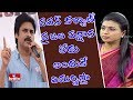 Weekend Interview: Roja clarifies on joining Pawan Kalyan'..